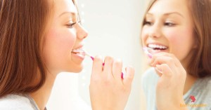Brush your teeth 2