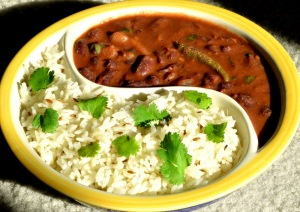 rice and rajma 01