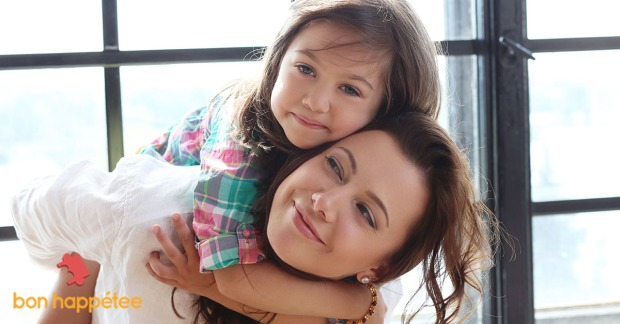 gorgeous-mom